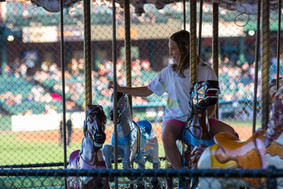 PeoplesBank Park - PennState Children's Hospital Playground, Carousel