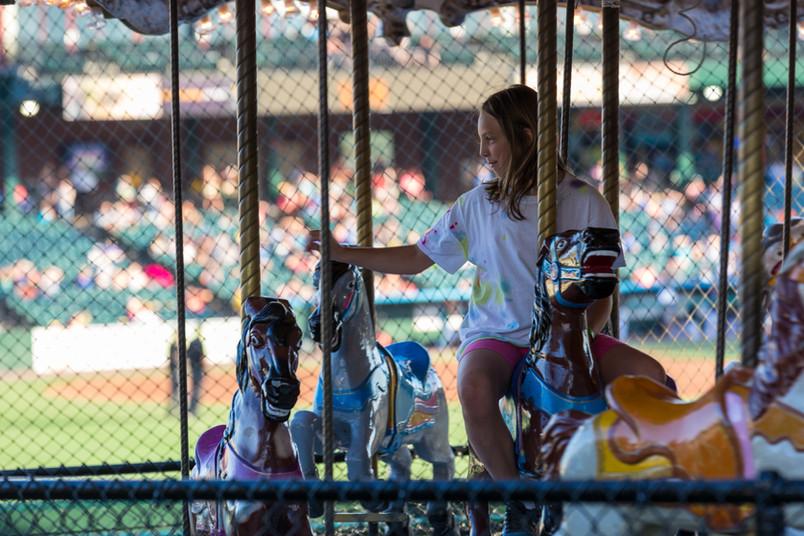 PeoplesBank Park - PennState Children's Hospital Playground