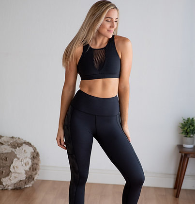Slimming Ultra Reflective (Crop)