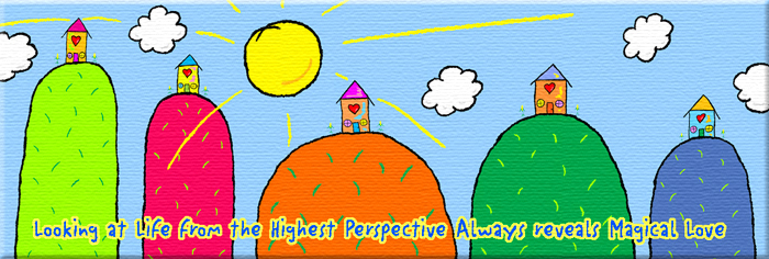 """Highest Perspective"""