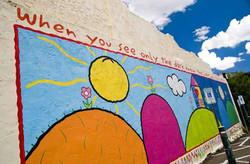 Flagstaff Arizona Mural