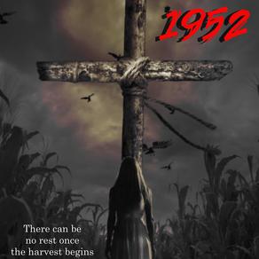 A new series in Horror - Donn, TX