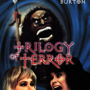 Horror Movie Stand Outs - 1975