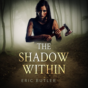 The Shadow Within Audiobook - chapter fix at bottom