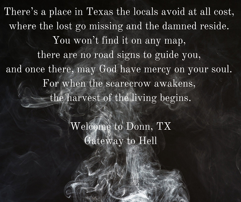 There's a place in Texas the locals avoid at all cost, where the lost go missing and the d