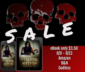 eBook Sale and Exciting News ...