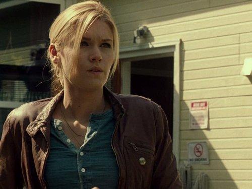 Audrey - FBI (Emily Rose)