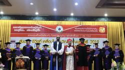 Diploma class of 2019