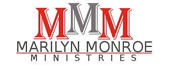 MMM marilyn monroe ministries Logo1 web.