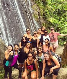 Destination: Puerto Rico Birthday!