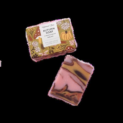 HelemaalShea - Limited Edition - Herfst lichaamszeep