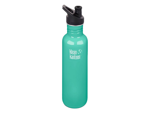 Klean Kanteen - Drinkfles - Thermisch - Kind - Sea Crest