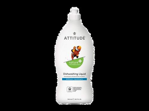 Attitude - Afwasmiddel Wildflowers