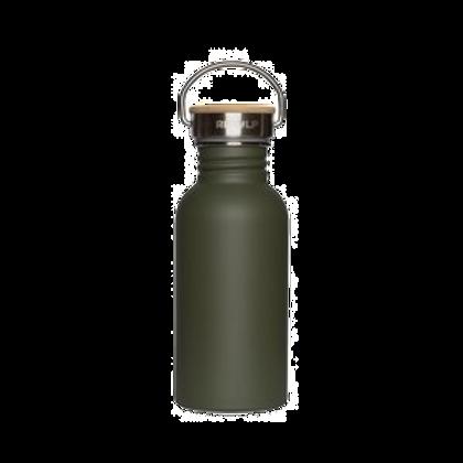 Retulp - Drinkfles - 500 ml - Mat Groen