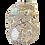 Thumbnail: Blümchen pocket - Wasbeer