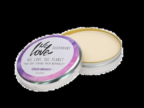 We love the Planet - Deodorant Lovely Lavender