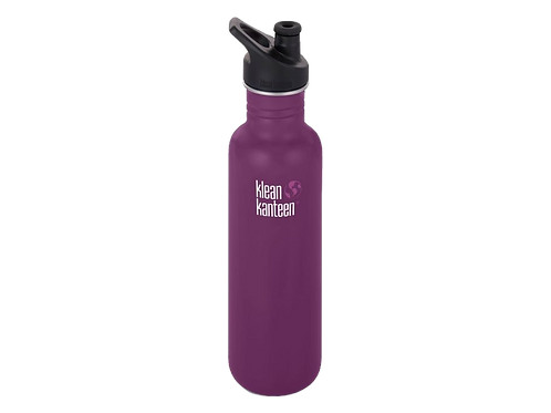 Klean Kanteen - Drinkfles - Thermisch - Kind - Winter Plum