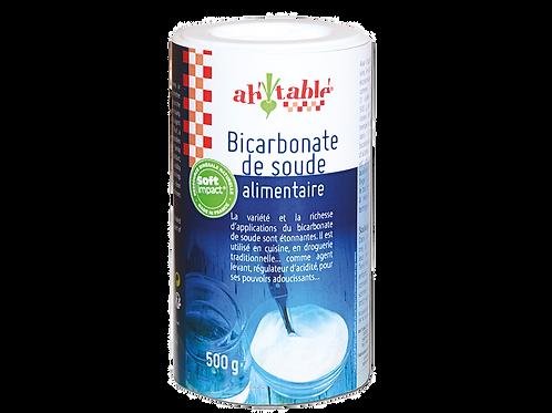 Ah!Table - Natrium Bicarbonaat - 500 gr