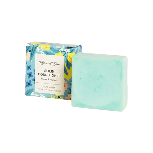 HelemaalShea - Solid Conditioner bar - normaal tot vet haar