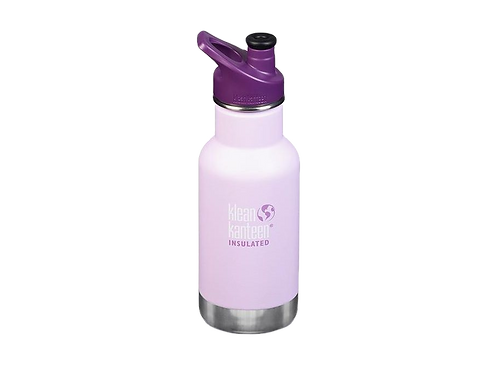 Klean Kanteen - Drinkfles - Thermisch - Kind - PLum Fairy