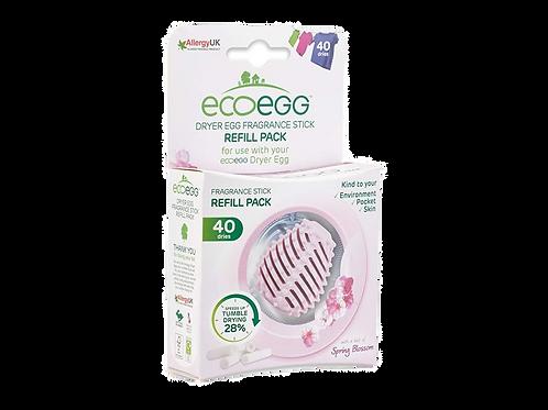 EcoEgg - Eco Dryer Egg - navulverpakking - Spring Blossom