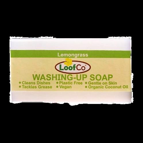 Loofco - Afwas Zeep - Lemongrass