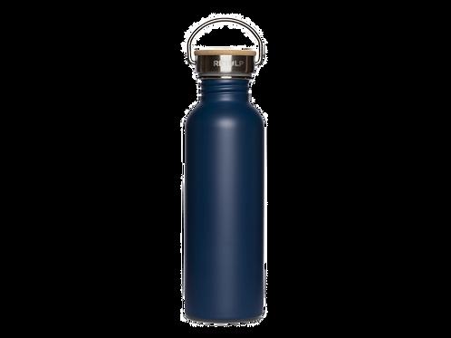 Retulp - Drinkfles - 750 ml -  Donker Blauw