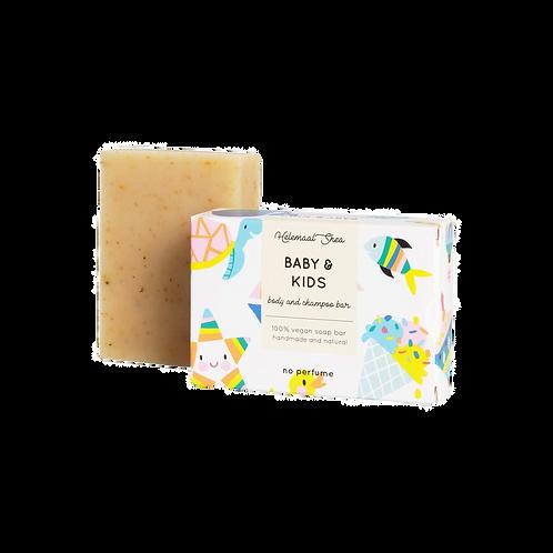 HelemaalShea - Baby & Kids zeep