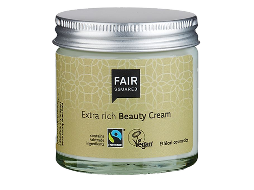 Fair Squared -  Extra rich Beauty Creme Argan