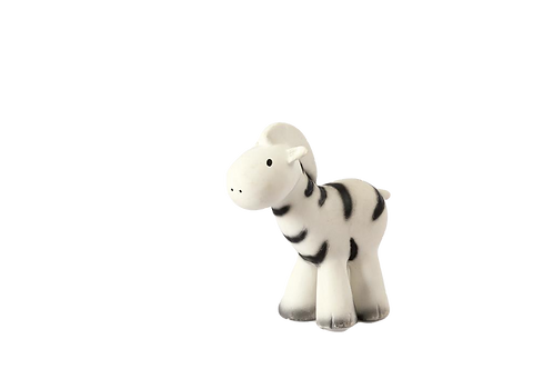 Tikiri - Zoogdiertjes - Zebra
