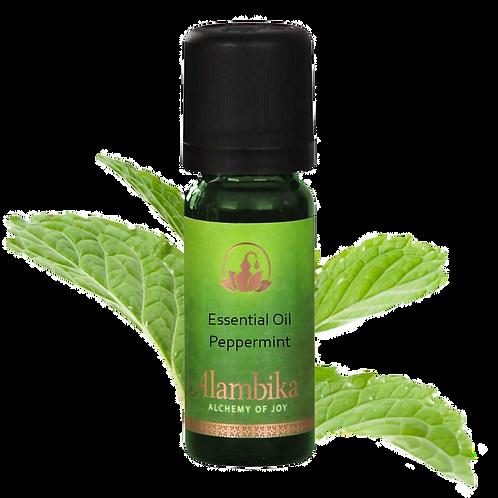 Alambika - Etherische olie - Peppermint
