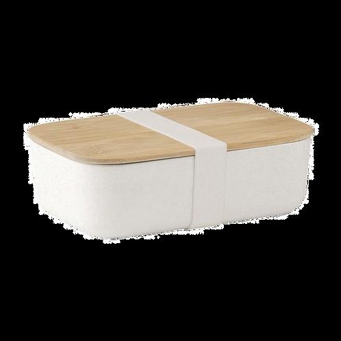 Retulp - Ecobox lunchbox - Wit