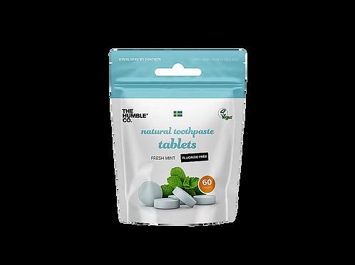 The Humble Co. - Tandpasta tabletten
