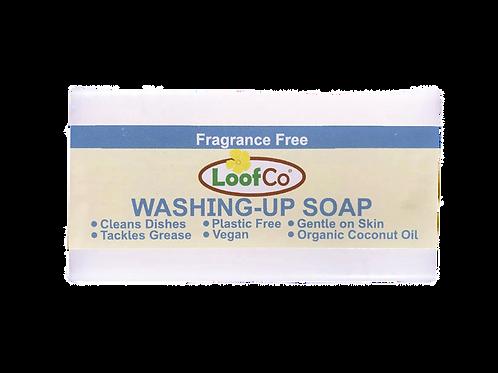 Loofco - Afwas Zeep - Parfumvrij