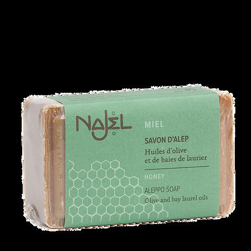 Najel - Honing Zeep