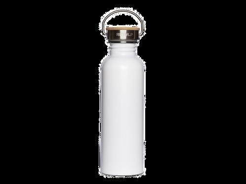 Retulp - Drinkfles - 750 ml - Kalk Wit