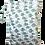 Thumbnail: Blümchen wetbag - Vissen