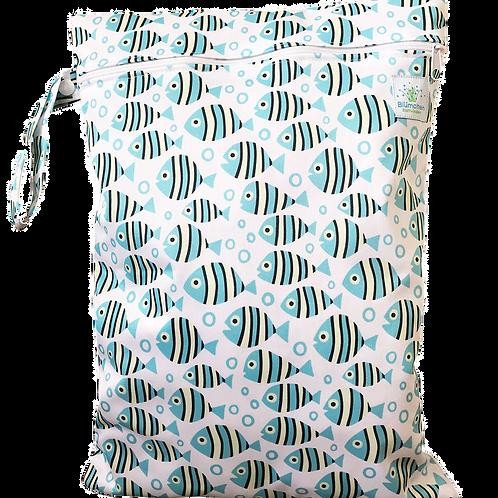 Blümchen wetbag - Vissen