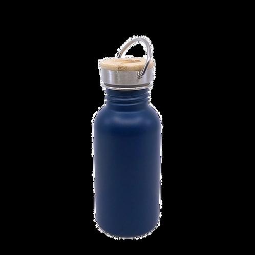 Retulp - Drinkfles - 500 ml - Donker Blauw