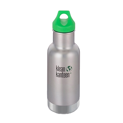 Klean Kanteen - Drinkfles - Thermisch - Kind - RVS