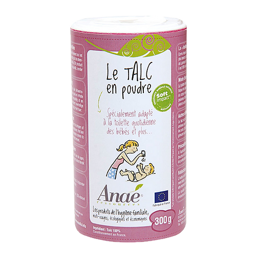Anaé - Talkpoeder