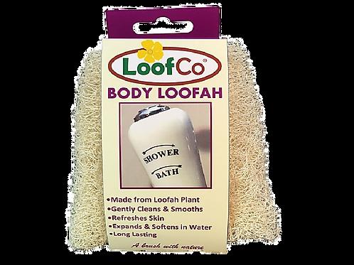 LoofCo - Bad en Douche spons