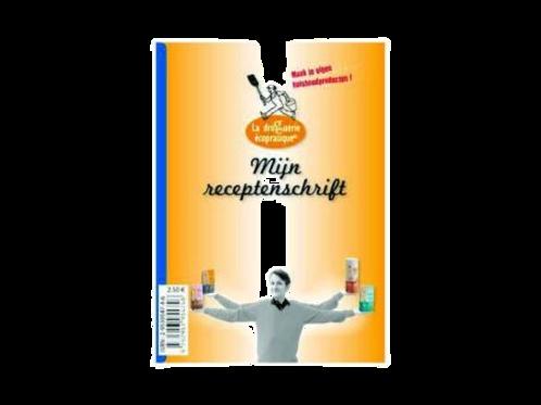 La droquerie écologique - Recepten boek