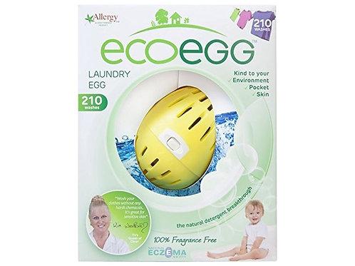 EcoEgg - Wasei - Parfum vrij