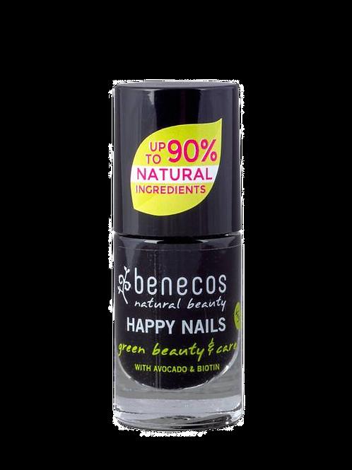 Benecos - Nagellak  - Vegan - Licorice