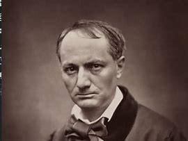 FAMOUS POETS: Baudelaire