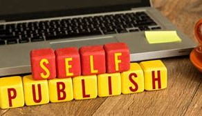 WRITER'S LIFE: Self-Publish!
