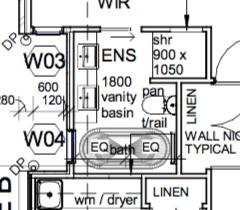 Murdoch house planning