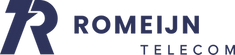 Logo Romeijn Telecom