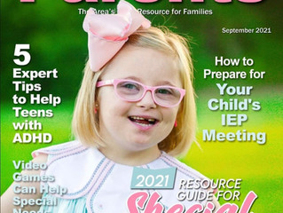 Tips on Preparing for Your Child's IEP Meeting from My IEP Advocate as Featured in Parents Magazine